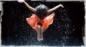 MJC Bussières - Danse Pluie