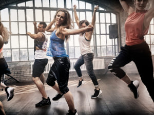 MJC Bussières - Fitness