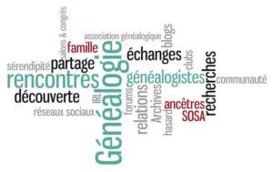 MJC Bussières - Genealogie