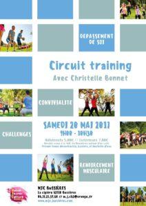 MJC Bussières - Circuit Training