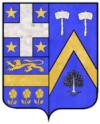 MJC Bussières - Commune Blason - MJC - Loire