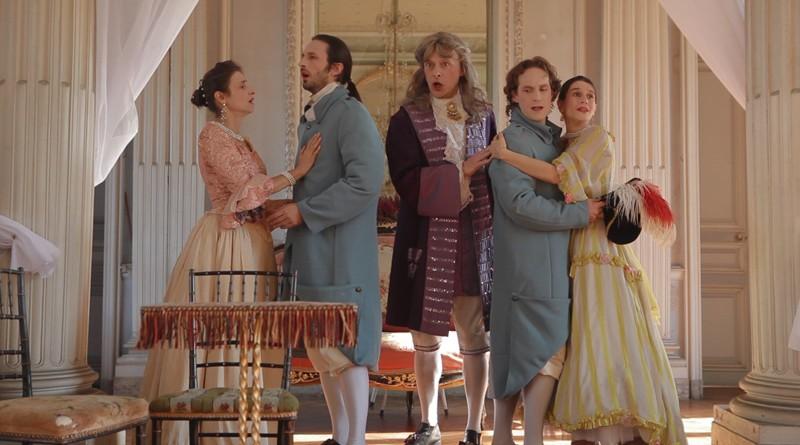 MJC Bussières - Opéra Bouche à Oreille