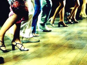 MJC Bussières - Danse en ligne
