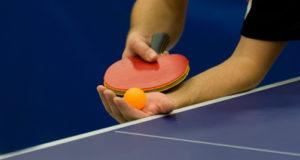 MJC Bussières - Ping Pong