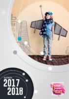 Plaquette activités 2017-2018