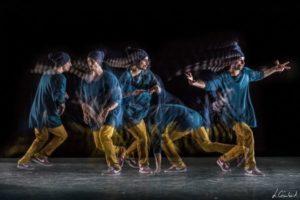 MJC Bussières - Danse Hip Hop Mouvement