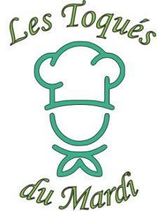MJC Bussières - Logo_Evenements - Les Toqués