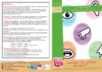 Programme SEPT OCT 2019