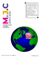 MJC Bussières – Plaquette activités 2019-2020