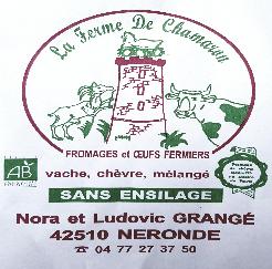 MJC Bussières - ferme de chamaron