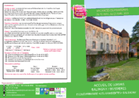 MJC BUSSIERES – Programme Balbigny-Bussières Avril 2021