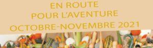 MJC Bussières - Image Octobre - Novembre 2021 - Balbigny-Bussières